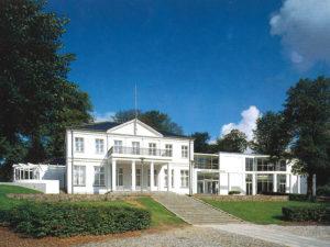 Om Horsens Kunstmuseum