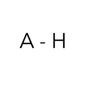 A - H
